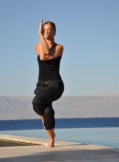 Sattva Yogastudio i Täby